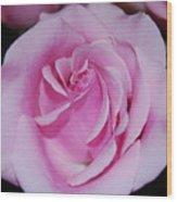 I Just Love Pink  Wood Print