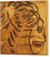 I Spy - Tile Wood Print