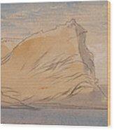 Ibreem Wood Print
