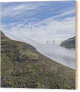 Iceland 10 Wood Print