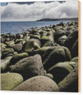 Iceland 13 Wood Print