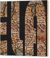 Iceland 1632 Wood Print