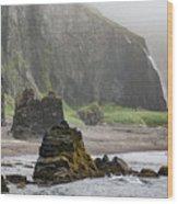 Iceland 28 Wood Print