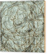 IIewyt11c1 Wood Print