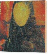 Imaginarium Mulierum Wood Print