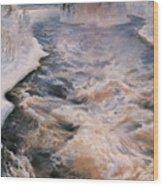 Imatra Wood Print