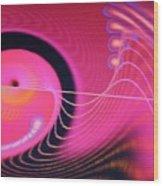 Img0054 Wood Print