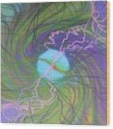 Img0090 Wood Print