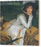 img216 Jacques Joseph Tissot Wood Print