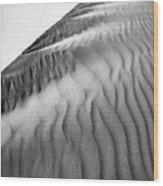 Imperial Dunes No.6 Wood Print