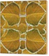 In Autumn Wood Print