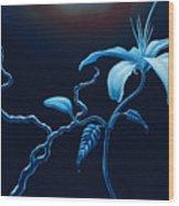 In Memorial Wood Print
