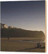 in the Cornwall Wood Print