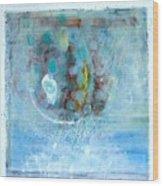 In The Name Of Rain-9 Wood Print