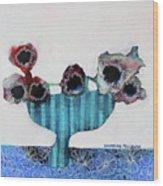 In Wellington Wood Print