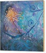 Infinity Of Wonders - Side1 Wood Print
