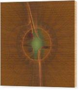 Inner Sanctum Wood Print