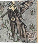 Innoence Wood Print