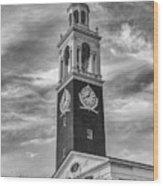 Ira Allen Chapel Wood Print