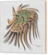 Iraiviona Wood Print