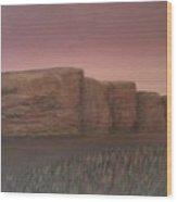 Ireland - Cliffs Of Moher Wood Print