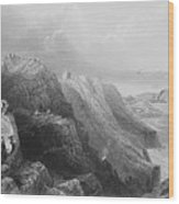 Ireland: Killiney Hill Wood Print