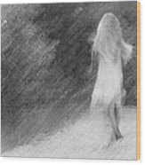 Irene Wood Print