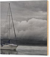 Irishmor Wood Print