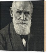 Ivan Pavlov, Russian Physiologist Wood Print