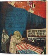 Jack Wood Print