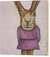 Jackie Wood Print