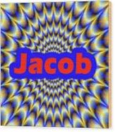 Jacob Wood Print