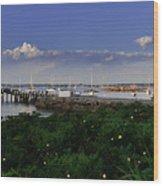 Jamestown, Rhode Island Wood Print