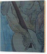 Jan 2 Wood Print