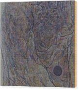 Jan 4 Wood Print