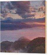 Japan - Id 16235-142813-4000 Wood Print