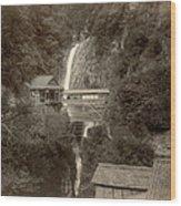 Japan: Kobe, 1890s Wood Print