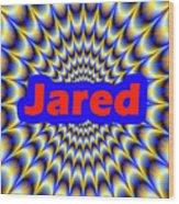 Jared Wood Print
