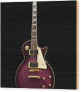 Jay Turser Guitar Wood Print