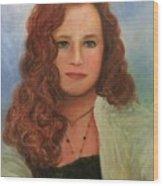 Jennifer Wood Print