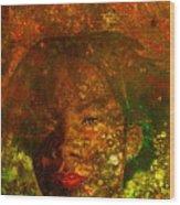 Jeri Wood Print