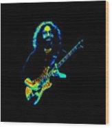 Jerry T1 Wood Print