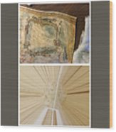 Jersey Bounce  Wood Print