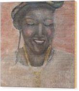 Jessica Wood Print