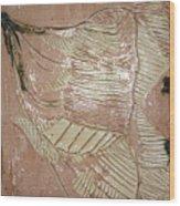 Jesus - Tile Wood Print