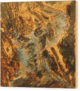 Jesus Good Shepherd - Tile Wood Print