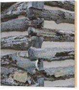 Jiont-ing Wood Print