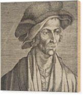 Joachim Patinir  Wood Print