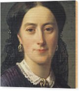 Johanna Kempe Wood Print