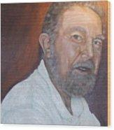 John Carlton Wood Print
